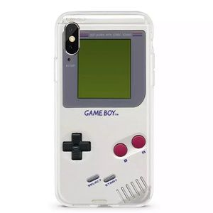 GameBoy IPhone Case XS Max